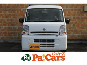 日産 NV100クリッパーバンの画像(埼玉県)