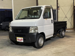 ホンダ アクティトラック SDX エアコン/パワステ/車検令和4年11月