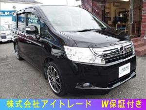 ホンダ ステップワゴン G Lパッケージ HDDナビTV Bカメラ 電動 Tチェーン