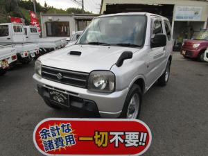 スズキ ジムニー XG 4WD キーレス
