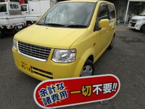 三菱 eKワゴン MS キーレス CD 走行43000KM