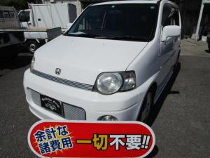ホンダ S-MX ローダウン 衝突安全ボディ キーレス ABS