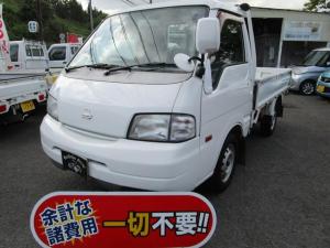 日産 バネットトラック シングルDX オートマ エアコン パワーステアリング