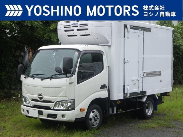標準ショート・低温 東プレ 冷凍機:東プレXV22LOC-P
