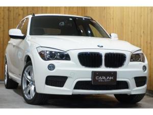 BMW X1 xDrive 20i Mスポーツパッケージ HDDナビ地デジ
