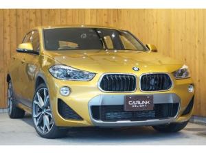 BMW X2 xDrive 20i MスポーツXハイラインPKG ACC