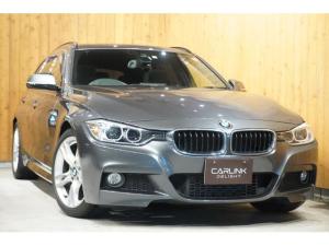 BMW 3シリーズ 320iツーリング Mスポーツ 衝突回避 サンルーフ 地デジ