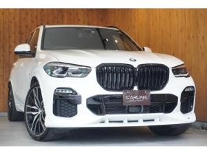 BMW X5 xDrive 35d MスポーツドライビングタDPKG