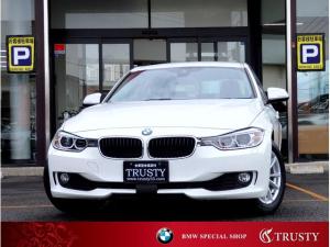 BMW 3シリーズ 320i 自動追従 Dアシスト スマートキー 1年保証