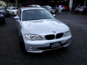 BMW 1シリーズ 120i ダイナミックPKG 純正17AW 下取車