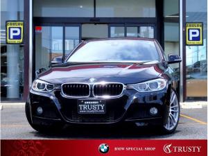 BMW 3シリーズ 320i Mスポーツ 純正OP19AW Dアシスト 1年保証