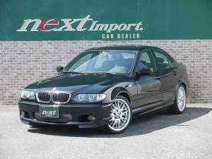 BMW 3シリーズ 330i Mスポーツ 6MT 左ハンドル OP18AW