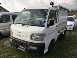 ダイハツ ハイゼットトラック ベースグレード 移動販売車