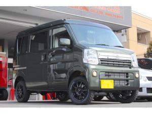 スズキ エブリイ PCリミ 5MT 4WD リフトアップ 外マフラー ドラレコ
