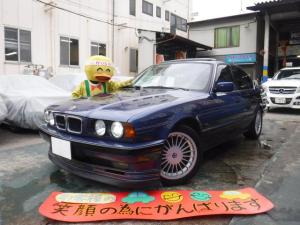 BMWアルピナ B10 3.0 オールロ-ド