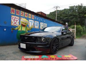 フォード マスタング V8 GT プレミアム
