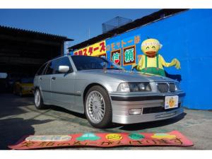 BMWアルピナ B6 2.8ツーリング リミテッドエディション
