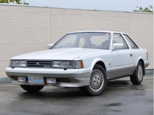 トヨタ ソアラ 3.0GT-リミテッド ファイナルモデル 本革シート 後期最終型 社外フォグランプ 純正15インチゴールドAW 内外装クリーニング済