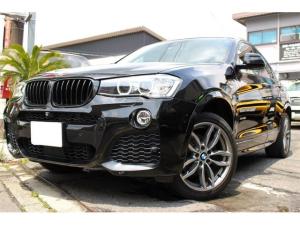 BMW X4 xDrive 28i Mスポーツ 4WD