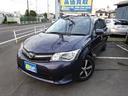 トヨタ/カローラフィールダー 1.5X1オーナー禁煙車5速マニュアル