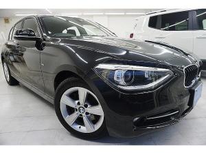 BMW 1シリーズ 116iスポーツ 8.8型ナビ BMW点検済 1オ-ナ-禁煙