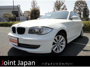 BMW BMW 116i ETC AW CD グー鑑定