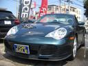 ポルシェ/ポルシェ 911ターボワンオーナー走行5800キロ