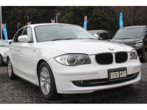 BMW 1シリーズ 116i Panasonicナビ フルセグTV Bluetooth接続 バックカメラ キーレス&Pushスタート HIDヘッドライト ETC ドラブレコーダー