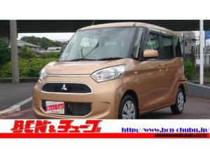 三菱 eKスペース M e-アシスト 安全ブレーキ シートヒーター 禁煙車