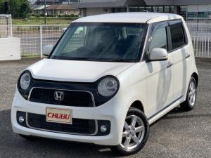 ホンダ N-ONE プレミアム・Lパッケージ HIDヘッドライト/ETC車載器