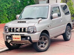 スズキ ジムニー ランドベンチャー シートヒータ パートタイム4WD PS