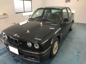 BMW 3シリーズ 325i Mテクニック 車検3年1月 記録簿付き ETC