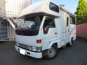 トヨタ ダイナトラック キャンピング AtoZアラモ 買取直販 整備済み