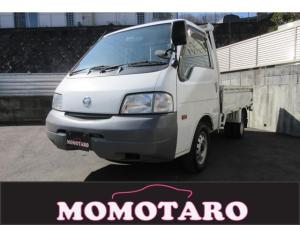 日産 バネットトラック スーパーローDX