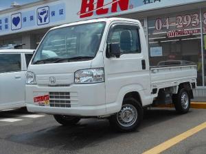 ホンダ アクティトラック SDX エアコン パワステ エアーバック ABS 荷台ランプ