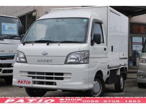 ダイハツ ハイゼットトラック 冷蔵冷凍車 -7℃設定 ETC キーレス