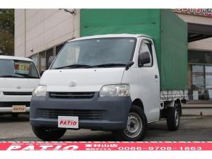トヨタ ライトエーストラック DX 幌車 走行2.9万キロ オートマ ガソリン車 バックカメラ エアバック ABS