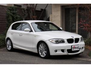 BMW 1シリーズ BMWパフォーマンスブレーキKit 後期New-iDrive