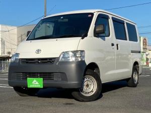 トヨタ タウンエースバン DX ☆装備品☆ETC・エアコン・ラジオ・パワステ・両側スライドドア