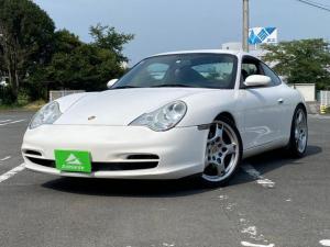 ポルシェ 911 911カレラ HDDナビ・ビルシュタイン減衰力調整システム・19inアルミ・フルセグ・レザーシート・サンルーフ・シートヒーター・6速MT・パワーシート