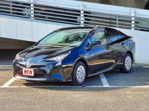 トヨタ プリウス S SDナビ ワンセグTV アルミ ETC LEDライト キーフリー プッシュスタート