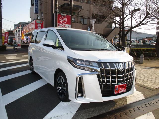 内外装とにかく綺麗 走行中TV映る・ナビ操作可能 GPSレーダー探知機も装備 保証継承点検費用も車両本体価格に含みます