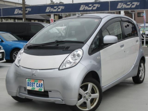 三菱 アイミーブ X 16kWhモデル シートヒーター スマートキー LEDヘッドライト 15インチAW