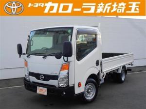 日産 アトラストラック シングルキャブ イモビライザー ETC 記録 ロングラン保証