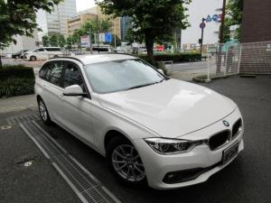 BMW 3シリーズ 320iツーリング 正規ディーラー下取車 1オーナー 禁煙車