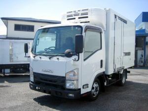 いすゞ エルフトラック 冷蔵冷凍車 低温冷凍車 オートマ限定対応 5t未満冷凍車