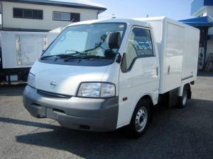 日産 バネットトラック 冷蔵冷凍車 中温冷凍車 -7度設定冷凍車