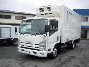 いすゞ エルフトラック 冷蔵冷凍車 中温冷凍車 -5度設定冷凍車 加温機能