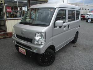 マツダ スクラム PCスペシャル 4WD 4速AT 禁煙車 ETC 軽バン