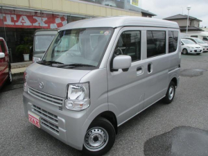 マツダ スクラム PCスペシャル 4WD 4速AT 禁煙車 ETC キーレス